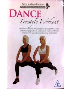 Dance Freestyle Workout