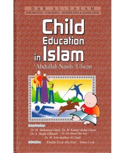 Child Education In Islam