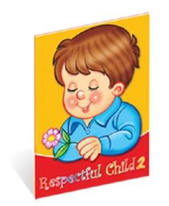 Respectful Child - Yusuf Ünal