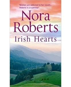Irish Hearts: Irish Thoroughbred / Irish Rose
