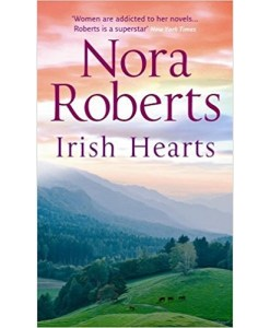 Irish Hearts: Irish Thoroughbred / Irish Rose