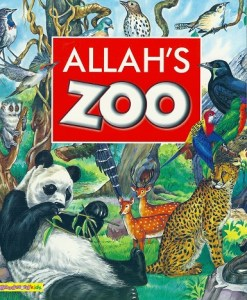 Allah's Zoo by Nafees A. Khan