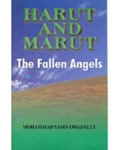 Harut And Marut The fallen angels