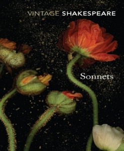 Sonnets Vintage Classics William Shakespeare