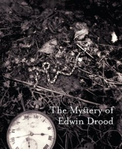 The Mystery of EdwinDrood (Vintage Classics) by Charles Dickens
