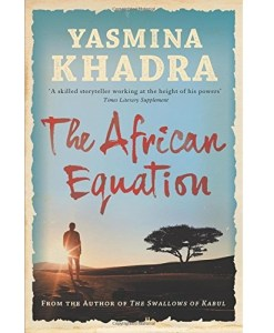 The African Equation By Yasmina Khadra