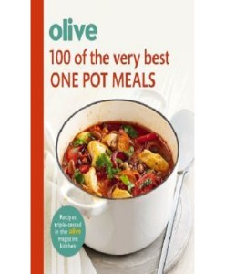 Olive: 100 of the Very Best One Pot Meals (Hardback)