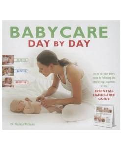 BabyCare Day by Day