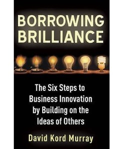 Borrowing Brilliance: The Six Step Program to Building Innovative Businesses
