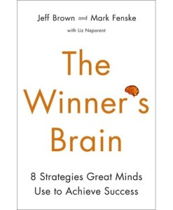 the winner brain
