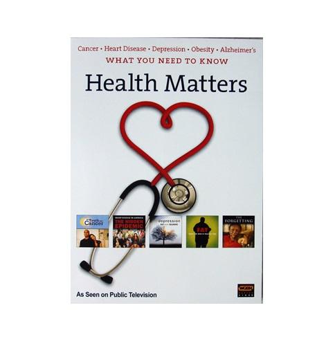 HEALTH MATTERS