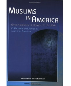 Muslims in America by Amir Nashid Ali Muhammad