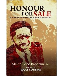 Honour For Sale Paperback