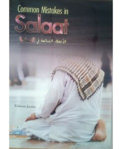 Common Mistakes In Salaat