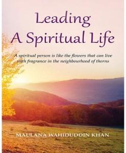 Leading A Spiritual Life