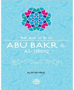 Abu Bakr As Siddeq
