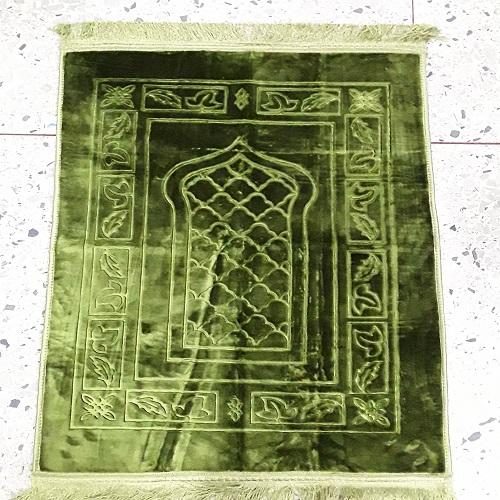 Beautiful High Quality Islamic Prayer Mat/Rug