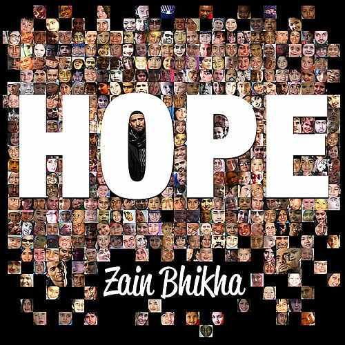 Hope - Zain Bhikha