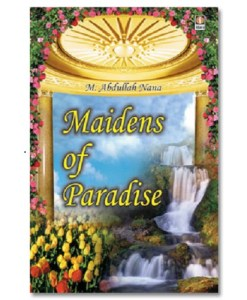 MAIDENS OF PARADISE