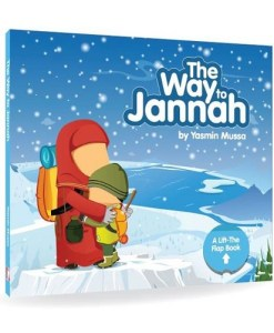 The Way to Jannah by Yasmin Mussa