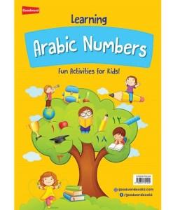 Learning Arabic Numbers (تَعَلَّمْ الأرْقام العربيّة) Fun Activities for Kids!