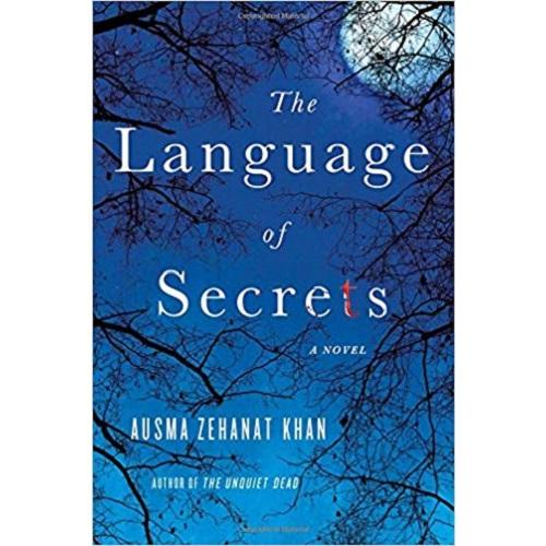 The Language of Secrets: A Novel (Rachel Getty and Esa Khattak Novels)