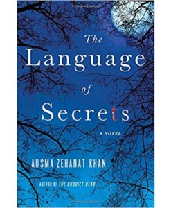 The Language of Secrets: A Novel (Rachel Getty and Esa Khattak Novels)
