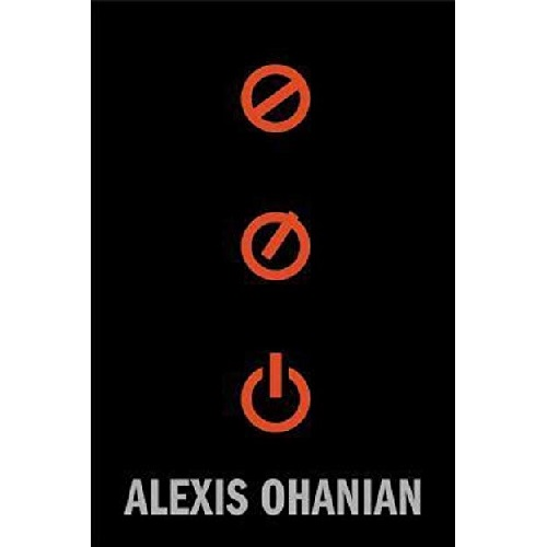 Without Their Permission: How the 21st Century Will Be Made, Not Managed by Alexis Ohanian