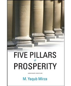 Five Pillars of Prosperity - Abridged