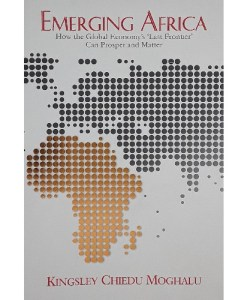 emerging africa by Kingsley Chiedu Moghalu (Author)