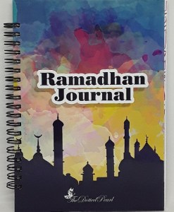 Ramadhan Journal
