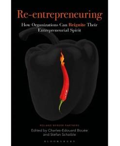 Re-Entrepreneuring: How Organizations Can Reignite Their Entrepreneurial Spirit