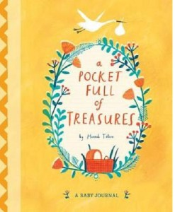 A Pocket Full of Treasures by Hannah Tolson