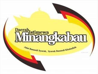 DIM, SEBUAH DAERAH ISTIMEWA MINANGKABAU