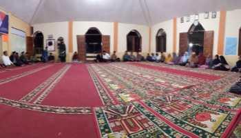 IMTI Kota Padang Selenggarakan Hari Latihan Kader Tarbiyah (HALAKAH)
