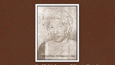 Syekh-Muhammad-Yunus-Sasak