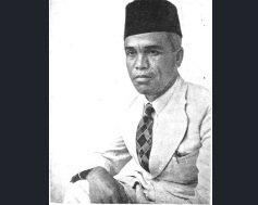 Buya Siradjuddin Abbas; Ulama Penulis dan Pemimpin Besar PERTI