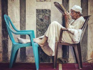 Sayyidina Usman bin Affan, al-Qur'an dan Cinta