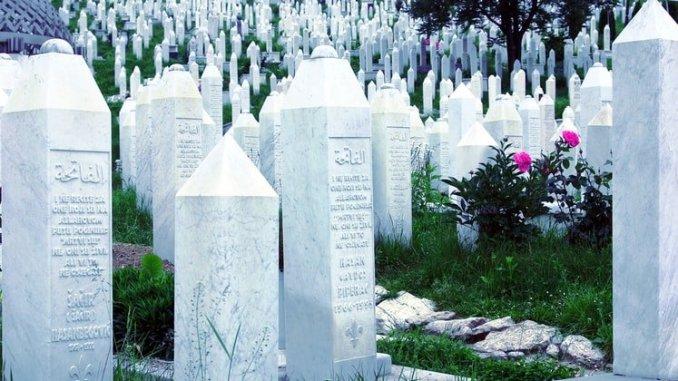 Nabi dan Sahabat Melakukan Tahlilan di Makam Sa'ad bin Mu'adz