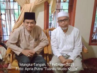 Syekh Muhammad Sa'ad al-Khalidi Mungka Syaikhul Masyaikh Ulama Minangkabau