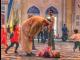 """Masjid Arena """"Bermain"""" dan Belajar bagi Anak-anak"""