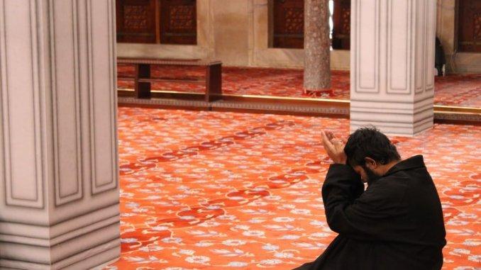 DOA NISHFU SYA'BAN/ Doa Malam Nishfu Sya'ban