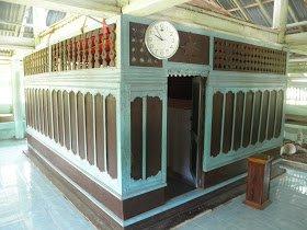Ulama Asal Palestina Syekh Abdullah Kan'an - Pendiri dan Mufti Pertama Kesultanan Aceh