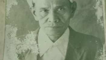 Syekh Damuri Angku Pandam Seorang Ahli Zikir di Sudut Kota Payakumbuh