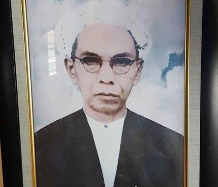 Syekh Haji Musa Inyiak Tapakis