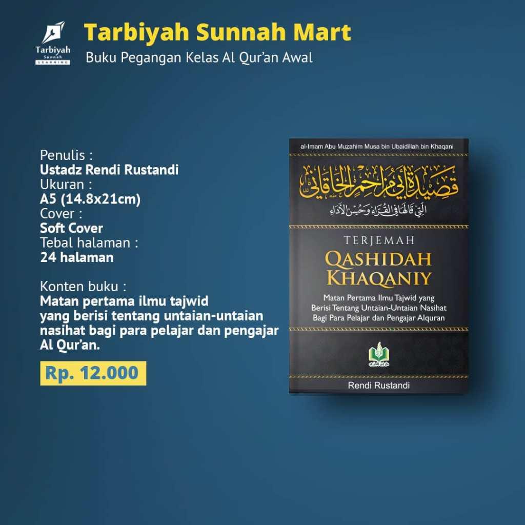 ig buku tsl official Haqaniy