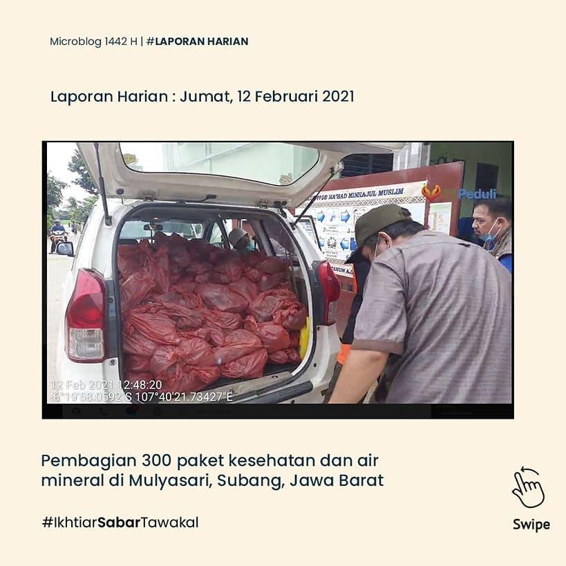laporan-harian-giat-tanggap-bencana-banjir-pamanukan-subang-3