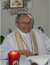 Dom Thomas Christian - Cartuxo