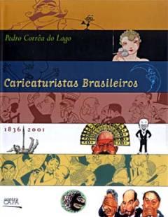 caricaturistas-brasileiros