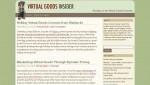 Virtual Goods Insider
